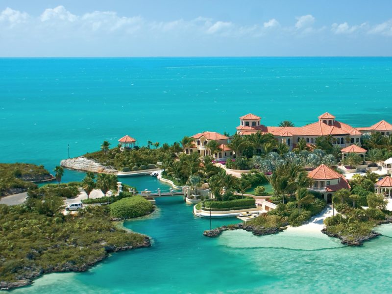 Emerald Cay Estate